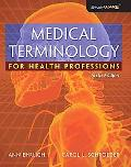 Medical Terminology for Health