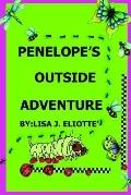 Penelope's Outside Adventure