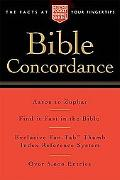 Bible Concordance New King James Version