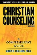 Christian Counseling A Comprehensive Guide