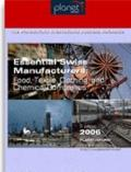 Essential Swiss Manufacturers : Food, Textile, Clothing, and Chemical Companies
