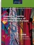 Essential Textile Manufacturers of the Western Europe
