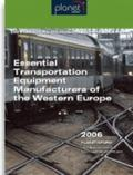 Essential Transportation Equipment Manufacturers of the Western Europe