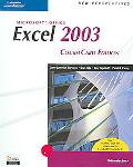 New Perspectives On Microsoft Office Excel 2003 Introductory, Coursecard Edition