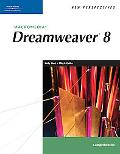New Perspectives on Macromedia Dreamweaver 8 Comprehensive