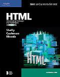 HTML Introductory Concepts And Techniques