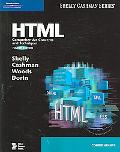 Html Comprehensive Concepts and Techniques