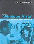 Microsoft Windows Vista Comprehensive Concepts And Techniques
