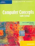 Computer Concepts Illustrated Introductory
