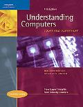 Understanding Computers Today And Tomorrow- Comprehensive