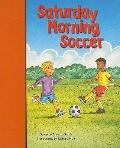 Pmb or Se Saturday Morning Soccer (PMS)
