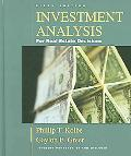 Investment Analysis for Real Estate Decisions