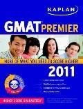 Kaplan Gmat 2011, Premier Program