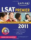 Lsat 2011, Premier Program