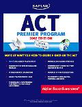 Kaplan Act Premier Program 2007