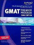 Kaplan Gmat 2008 Premier Program