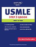 Kaplan USMLE Step Qbook
