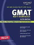 Kaplan Gmat Math