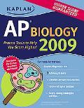 Kaplan Ap Biology 2009