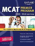 MCAT 2009-2010 Premier Program
