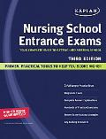 Kaplan Nursing School Entrance Exam