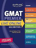 Kaplan Gmat 2010, Premier Program
