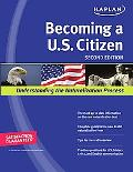 Kaplan Us Citizenship Exam