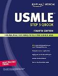 Kaplan USMLE Step 3 Qbook