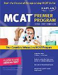 Kaplan MCAT 2010-2011 Premier (Kaplan Mcat Premier Program)