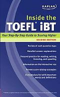 Inside the TOEFL IBT