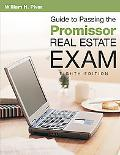 Guide to Passing the Promissor Real Estate Exam