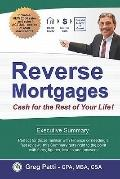 Reverse Mortgages Executive Summary