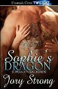 Supernatural Bonds: Sophie's Dragon