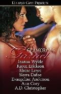 Glamorous Garnet