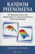 Random Phenomena Applied Probability And Statistics for Engineers