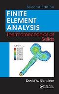 Finite Element Analysis Thermomechanics of Solids