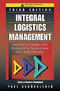 Integral Logistics Management Operations and Supply Chain Management in Comprehensive Value-Added Networks