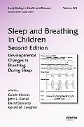 Breathing During Sleep in Children
