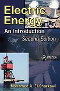 Electric Energy An Introduction