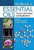 Handbook of Essential Oils Science, Technology, and Applications
