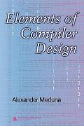 Elements of Compiler Design
