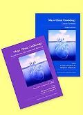 Mayo Clinic Cardiology Concise Textbook and Mayo Clinic Cardiology Board Review Questions & ...