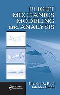 Flight Mechanics Modeling and Analysis