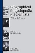 Biographical Encyclopedia of Scientists, Third Edition