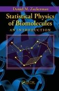 Statistical Physics of Biomolecules: An Introduction