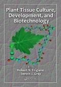 Plant Tissue Culture, Development and Biotechnology