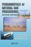 Fundamentals of Natural Gas Processing, Second Edition (Dekker Mechanical Engineering)