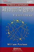 Abstract Algebra: An Interactive Approach