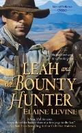 Leah and the Bounty Hunter