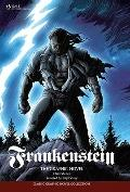 Frankenstein: The Graphic Novel (Classic Graphic Novel Collection)